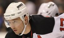 Devils Lose to Bruins as Playoffs Loom