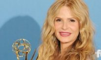 Kyra Sedgwick Wins First Emmy After Five Nominations