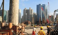 China's Real Estate Market at Tipping Point, Analysts Say
