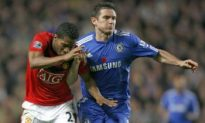 Chelsea Grabs Home Win Against United
