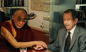 Czech Minister Honors Anniversary of Tibetan Uprising