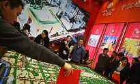 How the Chinese State Achieves Extraordinary Income Growth