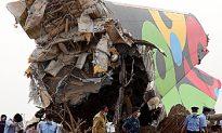 Libya Airplane Deaths Shake Dutch Nation