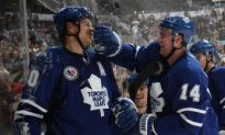 Big Bucks for a Second NHL Team in Toronto