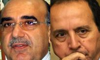 Lebanon Releases Four Generals After Three Years in Jail