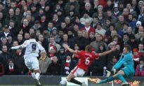 Leeds Dumps Man U Out of FA Cup in Epic Upset