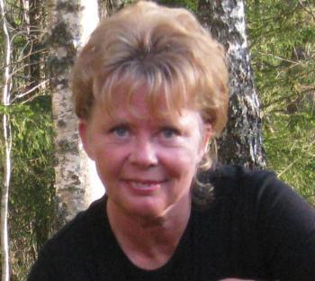 Lena Toftgard, Norrkoping, Sweden