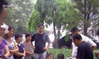 Rural Petitioner Raped by Guard in Beijing