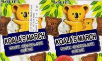 Koala's March Cookies Recalled for Melamine