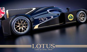 Lotus Supporting Kolles in WEC LMP2 Bid