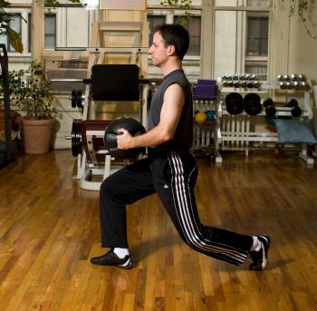 Great for your glutes and thighs (Henry Chan/The Epoch Times)