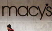 Consumer Spending Falls, Macy's Lays Off 7,000