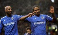 Chelsea Puts Seven Past Sunderland