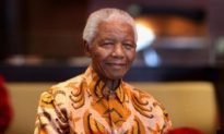 Nelson Mandela's Great Granddaughter Dies on Eve of the World Cup