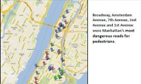 'Needless loss of life:' Working to Avoid Pedestrian Deaths in NYC Region