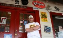 Tenn. BBQ Restaurant Preserves Southern Cultural Roots