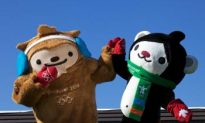 Ancient Tradition Brings Olympic Spirit to Canada's Far North