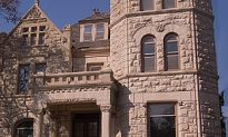Old Home Styles: The Masonry Home