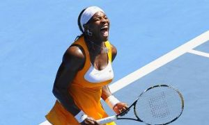 Serena Williams Fights Through to Her Fifth Australian Open Final