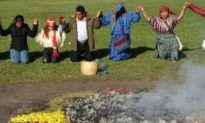 The Right to Life for Mayan People