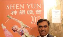Mayor of Hounslow: 'Everyone must come and see' Shen Yun