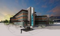 Mountain Equipment Co-op Builds New HQ