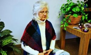 Study Finds Meditation Restructures Brain in 8 Weeks