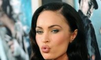 Megan Fox Married To Brian Austin Green