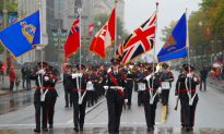 Memorial Honours Fallen Police and Peace Officers