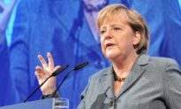German Chancellor Says Multiculturalism Efforts Have 'Failed'