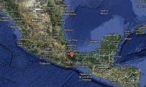 Mexico Landslide: No Confirmed Deaths, but Still Danger