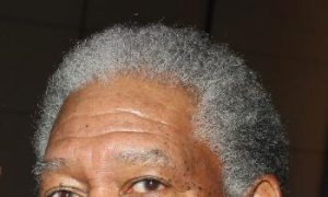Morgan Freeman Seriously Injured in Car Crash