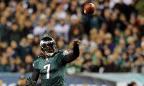 Michael Vick Feels He Betrayed Atlanta Falcons