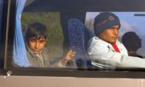 Illegal Migrants Face Uncertain Future in France
