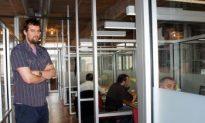 Flexible: Renting Office Space Desk by Desk