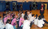 Dairy Association Refuels Girls Basketball Teams