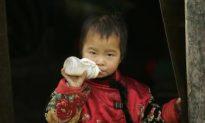 Fonterra Caught in China Milk Powder Scandal