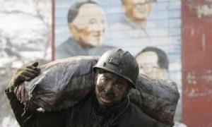 China's Coal Mine Accident Kills 21