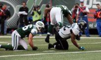 Green Bay Defense Shuts Down Romo, Cowboys