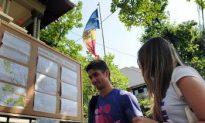 Moldova: Poorest European Nation Topples Communist Rule