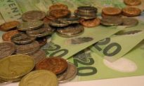 Tax Cuts for NZ Amid Financial Turmoil