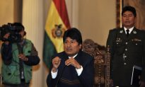 Bolivia Seizes Mine Owned by Canadian Firm