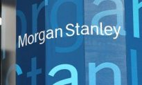 How Morgan Stanley Survived the Financial Crisis