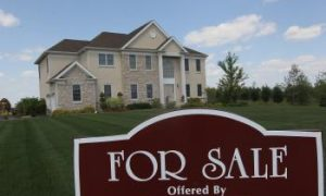 Mortgage Rates Low, but Housing Demand Down