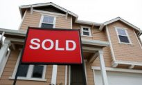 Mortgage Rates Inch Up for Second Week in a Row
