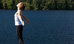 Move of the Week: Mountain Pose