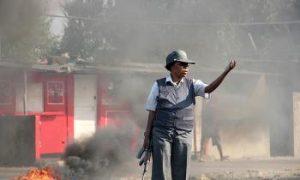 Following Riots, Mozambique Reverses Bread Price Increase