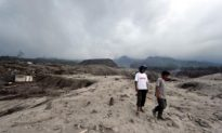 Indonesia's Mt. Merapi Volcano Kills 31