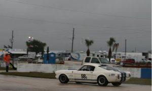Racing Legends Roar to Life: The Sebring Fall Classic