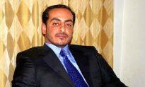Torture Tape Arab Prince Denies Abuses